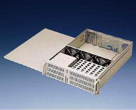 3U Rackmount Cases