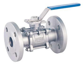 ball valve manufacturer