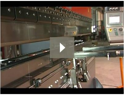 Yeh Chiun CNC Hydraulic Press Brake Manufacturer
